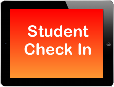 Student Check In software